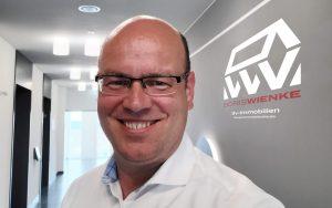 Boris Wienke - Der Immobilienmakler mit Herz und Diskretion