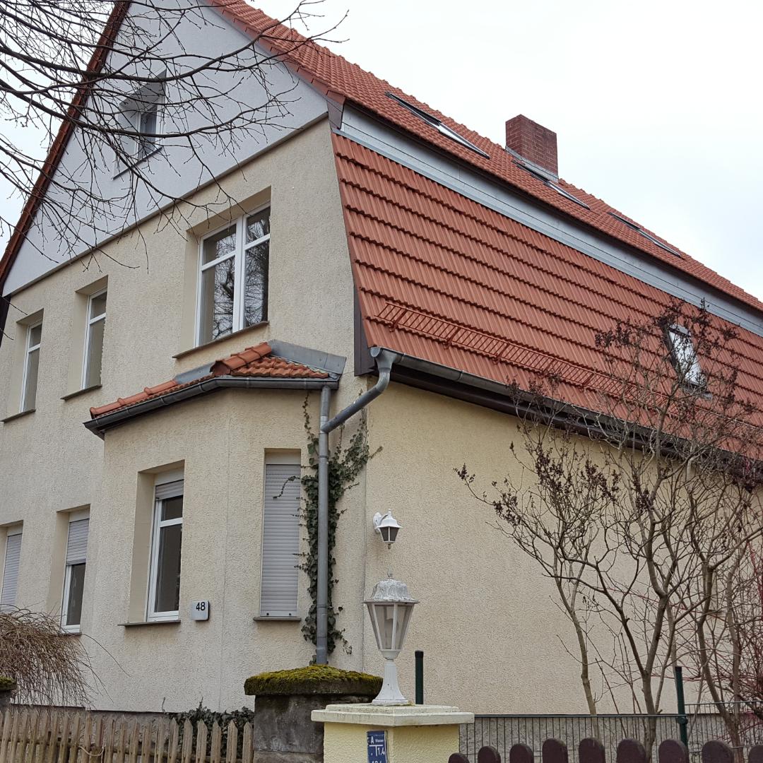3 Familienhaus in Berlin