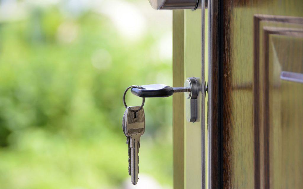 Immobilienvermittlung mit Erfolgsschlüssel