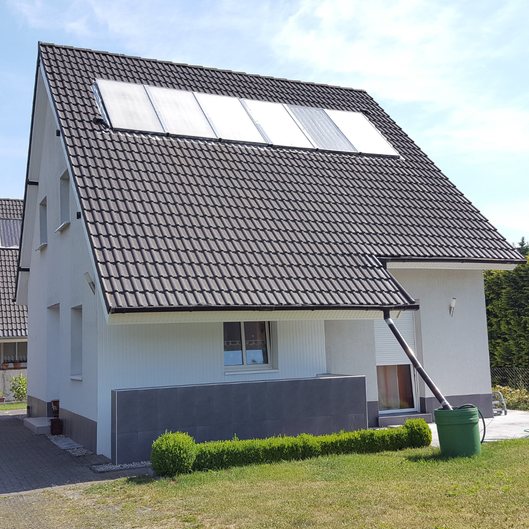 EFH in Bohnsdorf