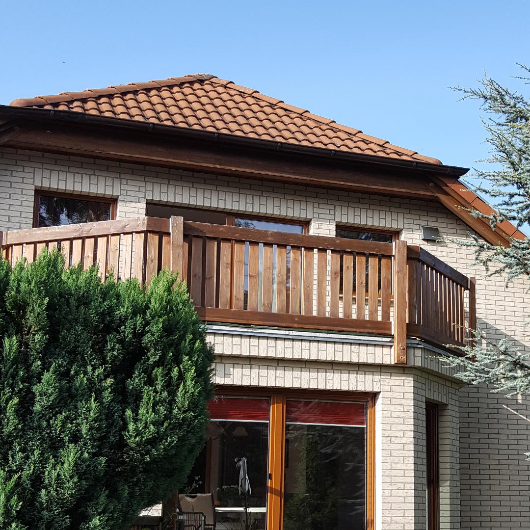 Einfamilienhaus in Bohnsdorf
