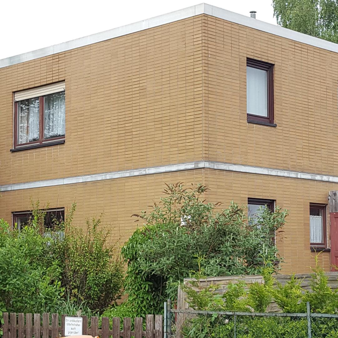 Einfamilienhaus in Rudow