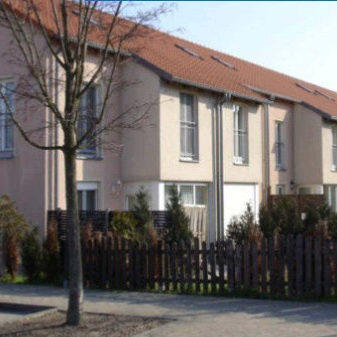 Reihenhaus in Velten