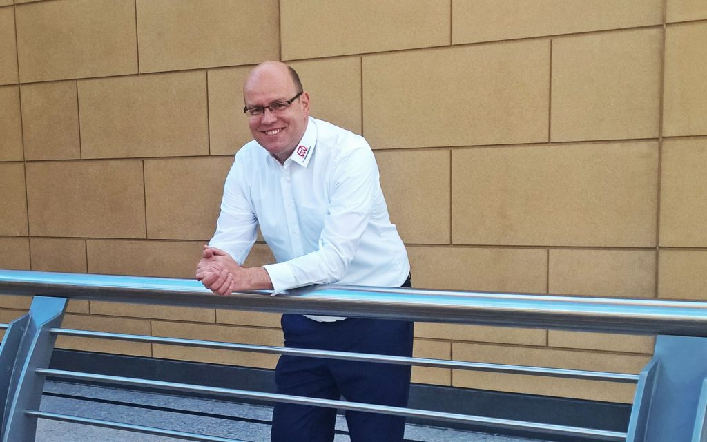 Immobilienmakler Berlin Steglitz und Zehlendorf , Hauptstadtexperte, Buchautor, kreativer Kopf