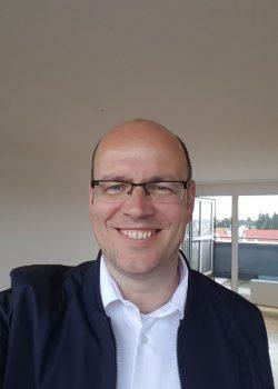 Berliner Immobilienexperte Boris Wienke