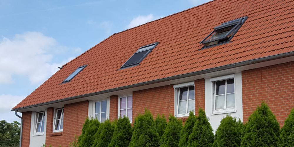 Reihenhaus verkaufen mit Immobilienmakler Berlin - Boris Wienke - der Immobilienmakler mit Herz ♥