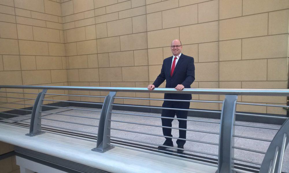 Hauptstadtexperten - Der Immobilienmakler mit Herz - Boris Wienke - Immobilienmakler Berlin